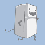 Refrigerator Running