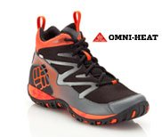 Men's Pathgrinder™ Mid Omni-Heat OutDry »