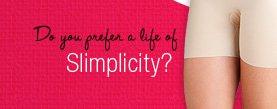 Slimplicity