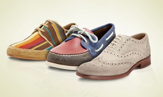 Buyer's Picks: Featuring Sperry Top-Sider  -- Visit Event