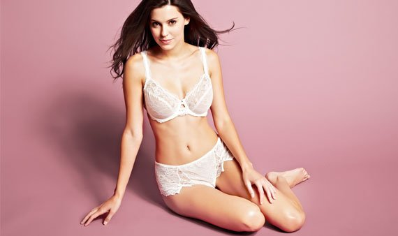 Chantelle Intimates   -- Visit Event