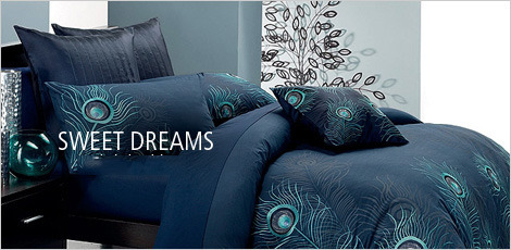 Sweet Dreams Bedding Event