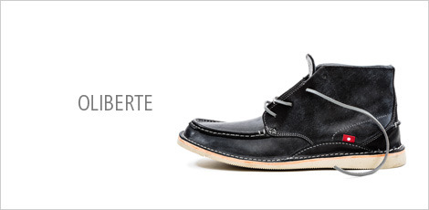Olibert Footwear