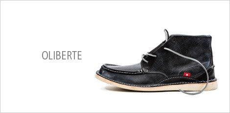 Olibert Footwear