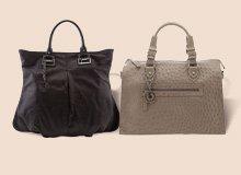 Fall-Ready Bags: Lauren Merkin & More