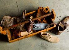 Vintage Shoe Company Men's &  Women's