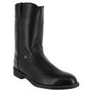 """Justin Men's 10"""" Roper Boots"""