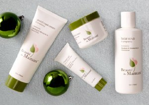 Skincare Gifts for New Moms