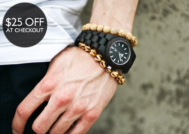 Shop Show Off Your Wrist: Watches