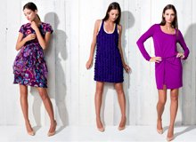 The Dress Code: Frocks for Day & Night