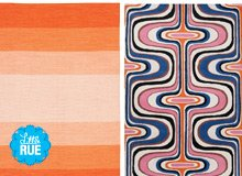 Brighten Up the Kids' Room: Colorful Rugs