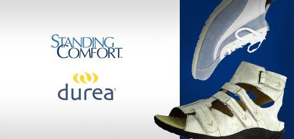 Standing Comfort & Durea