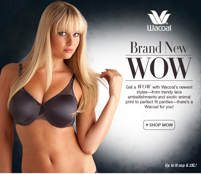 Brand New WOW > SHOP WOW