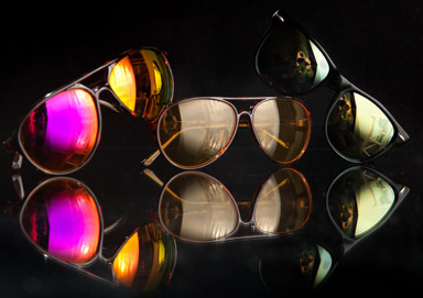 Shop The Basics: Eye Candy