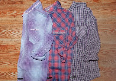Shop Detailed Button-Ups: English Laundry