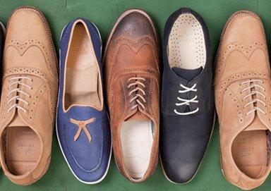 Shop New Classic Oxfords ft. J.Shoes
