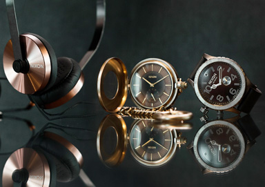 Shop Nixon Watches, Headphones & Tech