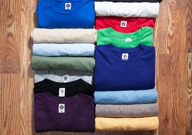 Shop The Basics: The Perfect Tee
