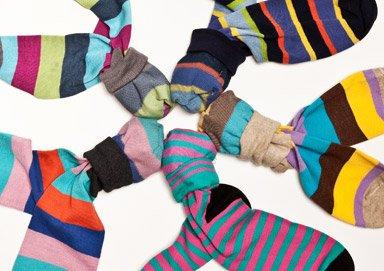 Shop Sock Saturday