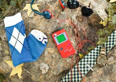 Shop Fall Essentials: Accessories