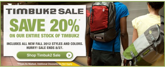Shop Timbuk2 Sale