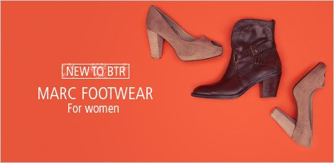 Marc Footwear for Women Footwear