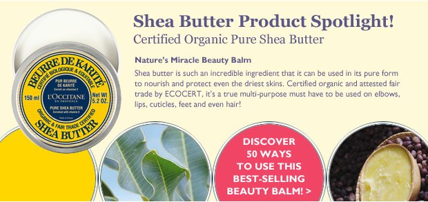 Nature's Miracle Beauty Balm