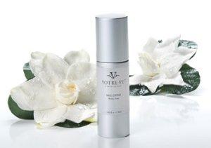 Votre Vu: Skincare from France