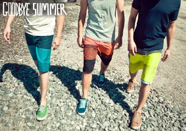Shop Goodbye Summer: Boardshorts