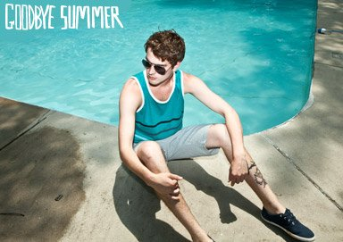 Shop Goodbye Summer: Tanks