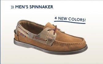 Men's Spinnaker