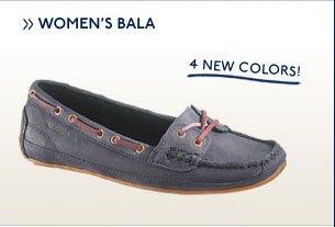 Women's Bala