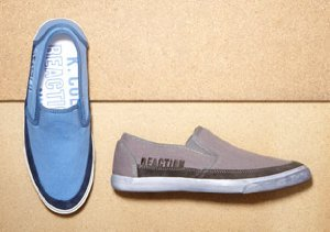 City Style: Shoes from Calvin Klein, Kenneth Cole REACTION & More