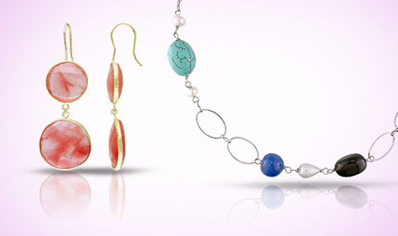 Colorful Favorites: Jewelry Blowout  -- Visit Event