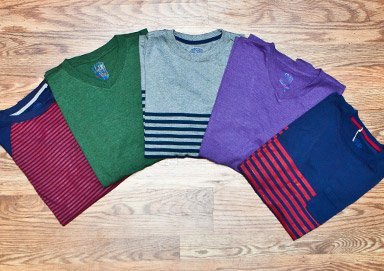 Shop Fall Basics from Vive