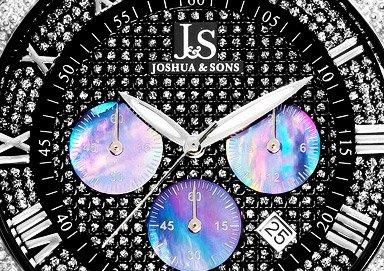 Shop Diamond Watches