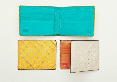 Shop J. Fold Wallets