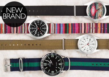 Shop Prep Watches & Bands
