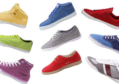Shop Step Into Fall: Casual Sneakers