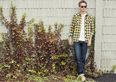 Shop Gear Up for Fall feat. Cohesive