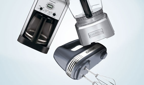 Fall Entertaining by Cuisinart -- Visit Event