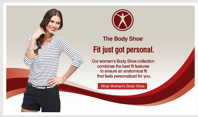The Body Shoe