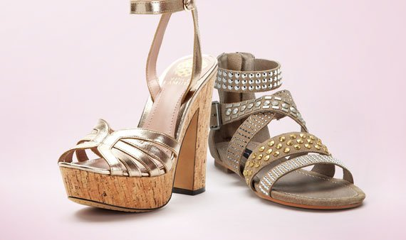 Simply Sandals  -- Visit Event