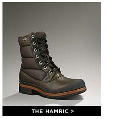 The Hamric