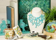 The Gracious Houseguest: Gifts to Say Thanks
