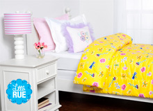 California Kids Bedding & Dcor
