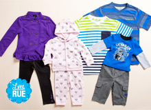 Calvin Klein Kids' Clothing