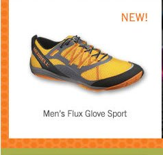 Men's Flux Glove Sport