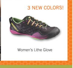 Women's Lithe Glove
