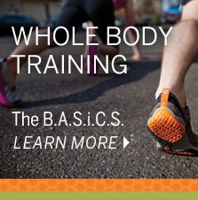 Whole Body Training